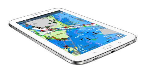 Boat Gps With Charts by Aqua Map Android Marine Navigation Gps Boating Charts