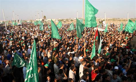 pa seeks unity  terror group hamas united  israel