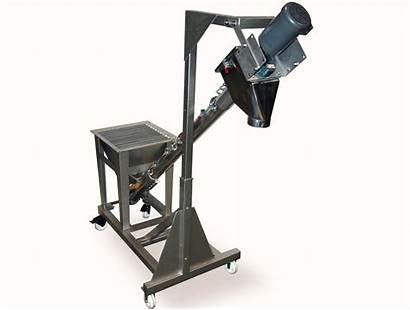 Screw Portable Conveyor Conveyors Custom Manufacturers