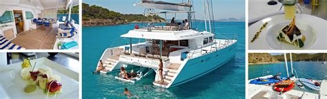 All Inclusive Boat Charters crewed all inclusive charters in the bvi bvi yacht charters