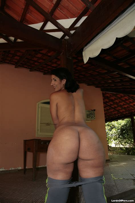 Big Butt Brazilian Moms Virginia