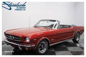 1965 Mustang Project Car for Sale In Arizona