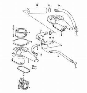 Porsche 912 Parts