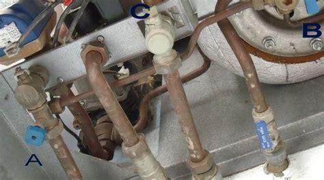 pressione acqua rubinetto rubinetto caldaia modificare pressione dell acqua