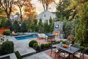 Backyard Oasis, Arlington VA