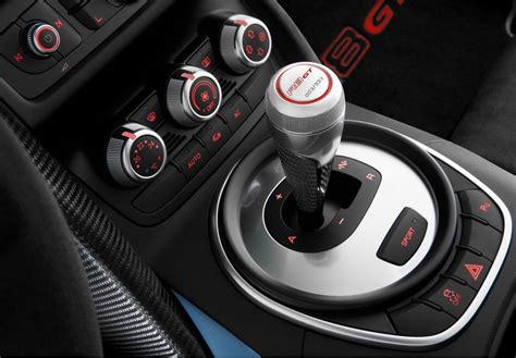 Sequential Manual Transmission
