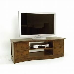 Meuble Tv Haut : meuble tv d angle haut 18 id es de d coration int rieure french decor ~ Teatrodelosmanantiales.com Idées de Décoration