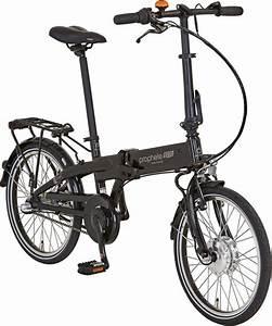 E Bike Faltrad 24 Zoll : prophete e bike faltrad vorderradmotor 36v 250w 20 zoll ~ Jslefanu.com Haus und Dekorationen