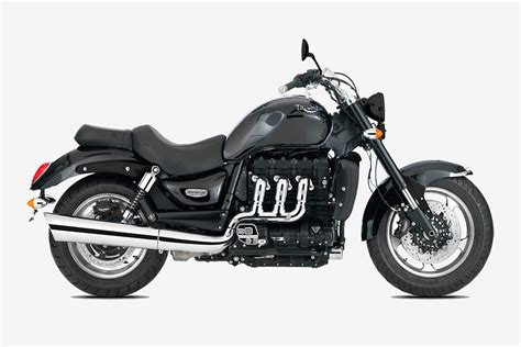 10 Best Cruiser Motorcycles