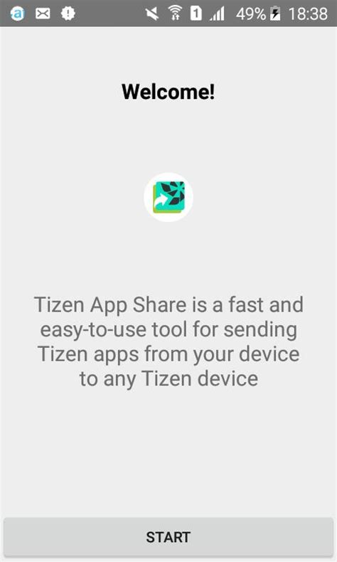 tizen app for android apk