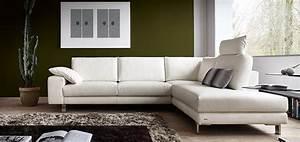 Möbel De Sofa : koinor sofas hochwertige markensofas bei m bel kraft ~ Eleganceandgraceweddings.com Haus und Dekorationen