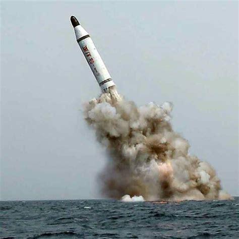 North Korea Failed A Missile Launch Test Again