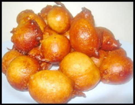 recette de cuisine ivoirienne recettes de beignets africains recettes africaines