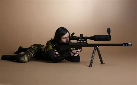 1920x1200 free pictures sniper | Sniper girl, Guns pose ...
