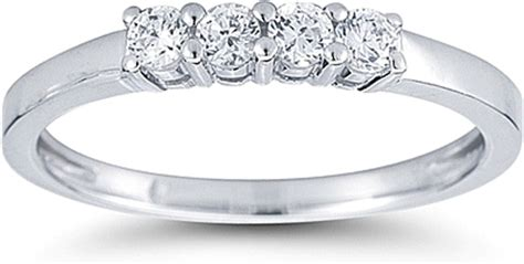 four prong wedding ring us3106b