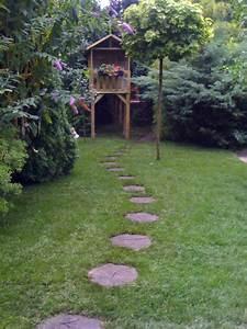 Günstig Garten Verschönern : vorher nachher garten versch nern myhammer blog f r handwerker ~ Whattoseeinmadrid.com Haus und Dekorationen