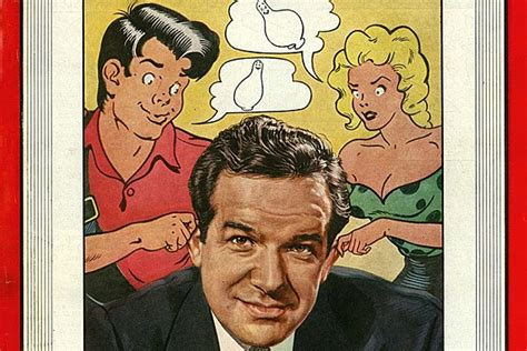 The Life And Work Of Al Capp