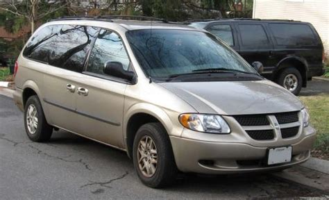 Dodge Caravan 2007 by 2007 Dodge Grand Caravan Vin 2d8gp44l17r257403
