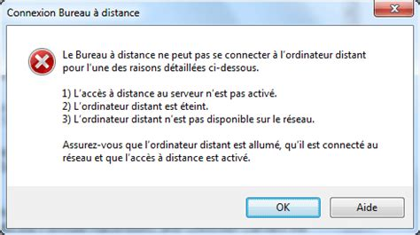 telecharger connexion bureau à distance windows 7 accès bureau à distance port 3389
