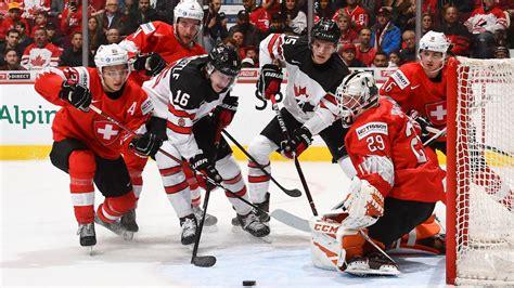 U20 PČ: Šveice pabiedē Kanādu, Krievijai un Somijai sausās ...