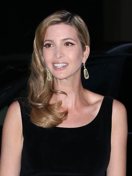 Ivanka Trump Tag Celebrity Gossip News And Scandals