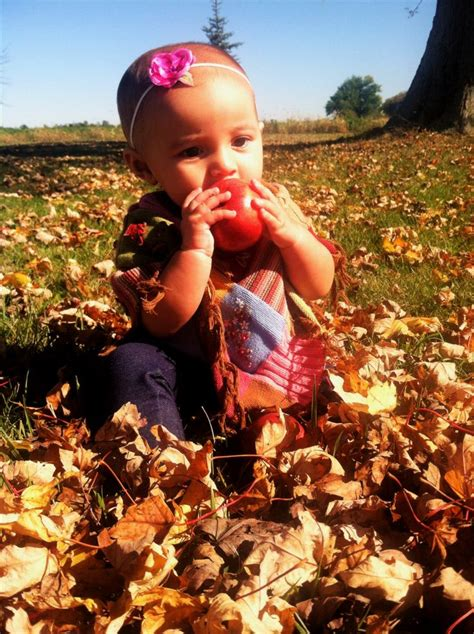 ideas  fall baby pictures  pinterest fall
