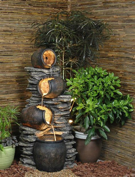 small indoor water fountains  home fountain design ideas