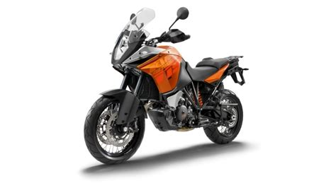 Ktm 1190 Adventure R Gets Bosch Motorcycle Stability
