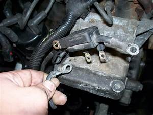 98 Alternator Harness  Plug