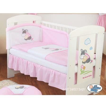 parure de lit bebe fille parure linge pour lit b 233 b 233 224 prix bas fille 3 pi 232 ces