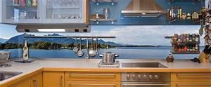 Fototapete Für Küche : fototapete k chenr ckwand ~ Michelbontemps.com Haus und Dekorationen