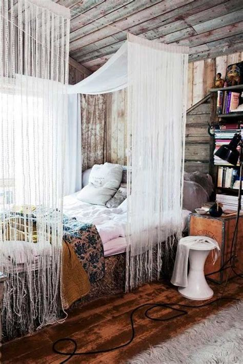 20 magical diy bed canopy ideas will you