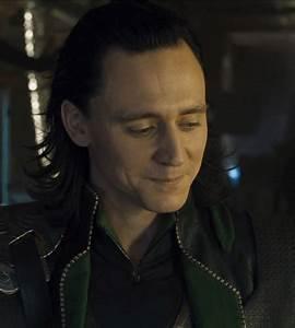 Loki Evil Grin Gif | www.pixshark.com - Images Galleries ...