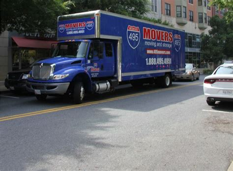 rockville movers rockville moving company  movers