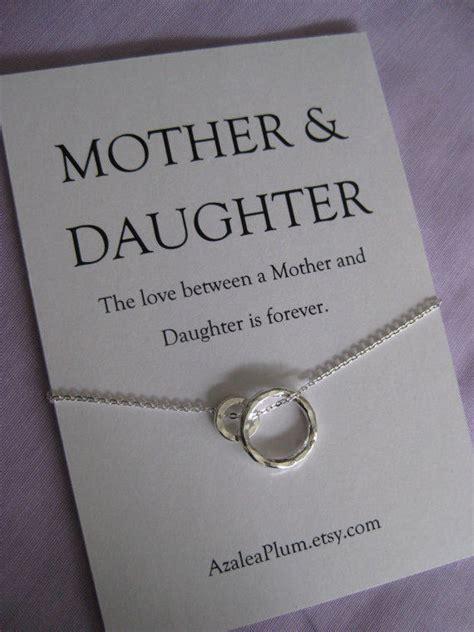 mother daughter jewelry mother daughter  azaleaplum