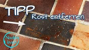 Rostflecken Auf Besteck Entfernen : rostflecken auf stein entfernen youtube ~ Orissabook.com Haus und Dekorationen