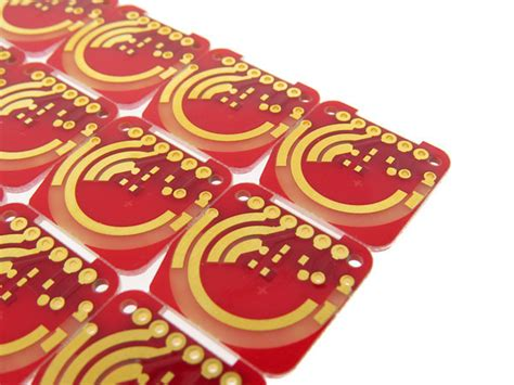 Printed Circuit Board Surface Finishes Advantages