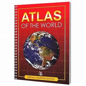 Learning is Fun... Atlas