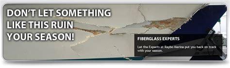 Fiberglass Boat Repair Long Island by Long Island Fiberglass Repairs Specialists Painting