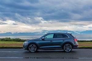 Audi Sq5 2018 : 2018 audi sq5 a practical speedster review the fast lane car ~ Nature-et-papiers.com Idées de Décoration