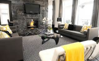 color ideas for kitchen walls gray and yellow living rooms photos ideas and inspirations