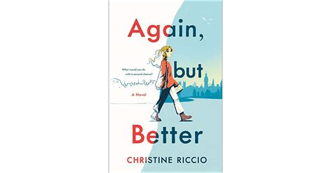 book giveaway      christine riccio