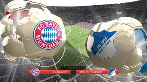 Bayern munich vs borussia dortmund prediction. Bundesliga match preview: Bayern Munich VS Hoffenheim