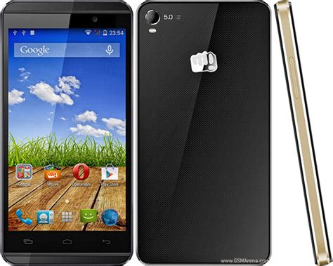 Micromax A104 Canvas Fire 2 Pictures, Official Photos
