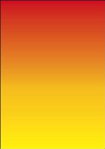 Rot Gelb Grün Blau by Pin Farbverlauf In Gelb Rot Und Blau Gr 252 N Mit Highlights
