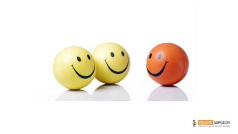show good rapport building skills   resume