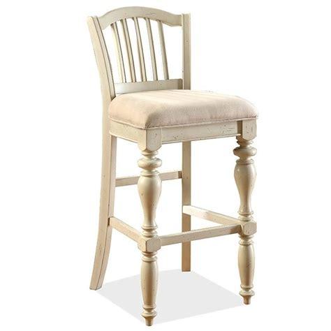riverside furniture mix n match 30 75 quot upholstered bar