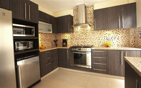 Modern Kitchen Cabinets  Best Home Decoration World Class