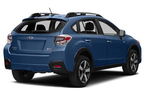 subaru xv crosstrek hybrid price  reviews