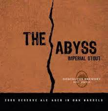 Deschutes Abyss Vertical Tasting at McKay s Taphouse